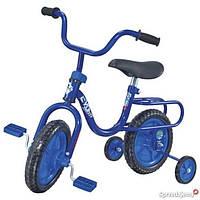 Дитячий велосипед EVO (синій)