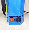 Аккумуляторный опрыскиватель Витязь АО-12-3, акумуляторний оприскувач, фото 4