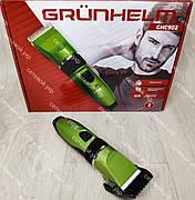 Аккумуляторная машинка для стрижки GHC902 Grunhelm, фото 2