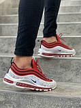 Чоловічі кросівки Nike Air Max 97 (Найк Аір Макс 97), фото 3
