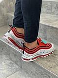 Чоловічі кросівки Nike Air Max 97 (Найк Аір Макс 97), фото 5