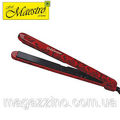 Прасочка для волосся Maestro MR-258, 50 Вт.