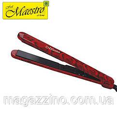 Утюжок для волос Maestro MR-258, 50 Вт.