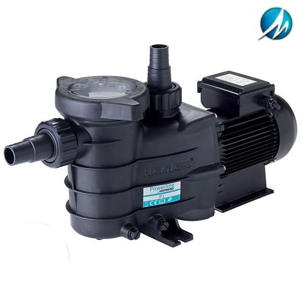 Насос Hayward PL 81002 (220В, 5.4 м³/ч, 0.25 HP)