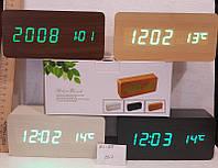 Электронные настольные часы ZJ-010