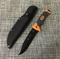 Тактический нож Columbir 2018A/Н-100 c Чехлом 29см