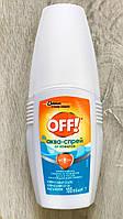 OFF Аква-спрей от комаров до 3-х с. 100 мл., фото 1