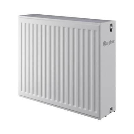 Радиатор стальной Daylux 33-К 600х2400 нижнее подключение, фото 2
