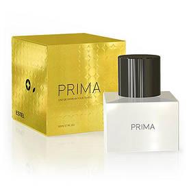 Парфюмерная вода ESTEL PRIMA pour femme 50 мл.