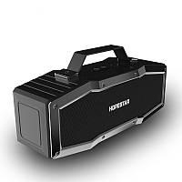 Беспроводная колонка Bluetooth A9 Hopestar, недорогая портативная колонка с микрофоном, MP3, AUX, Mic