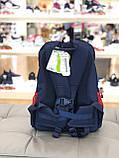 Рюкзак ортопедичний Z1200104 темно-синій M Dr.Kong 970514, фото 5