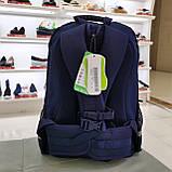 Рюкзак ортопедичний Z1200118 темно-синій M Dr.Kong 970580, фото 4
