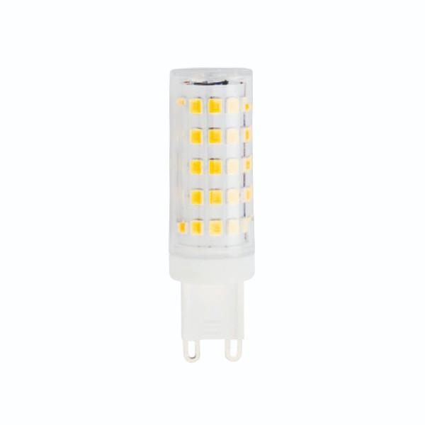 """Лампа Світлодіодна """"PETA-6"""" 6W 6400К G9"""