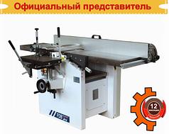 Фуговально-рейсмусовый станок MLC 400 FDB Maschinen