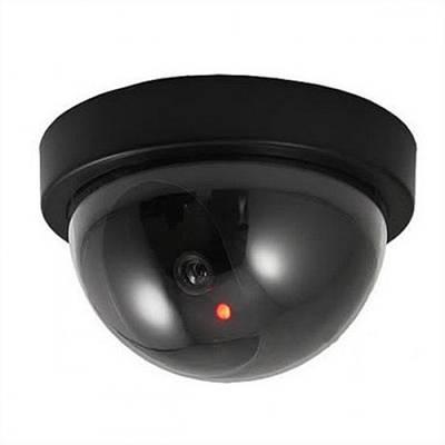Купольная камера видео-наблюдения муляж (107182)