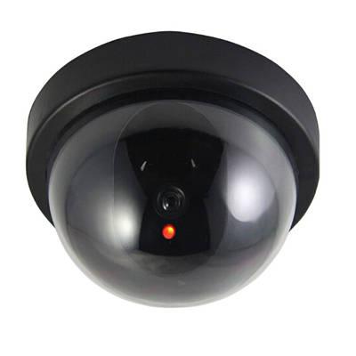 Купольна камера відеоспостереження муляж (44847)
