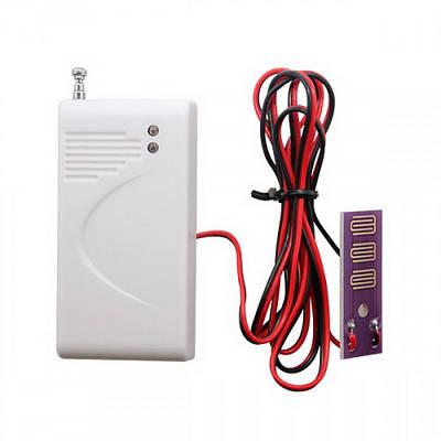 Беспроводной датчик утечки воды GSM New 433 мГц