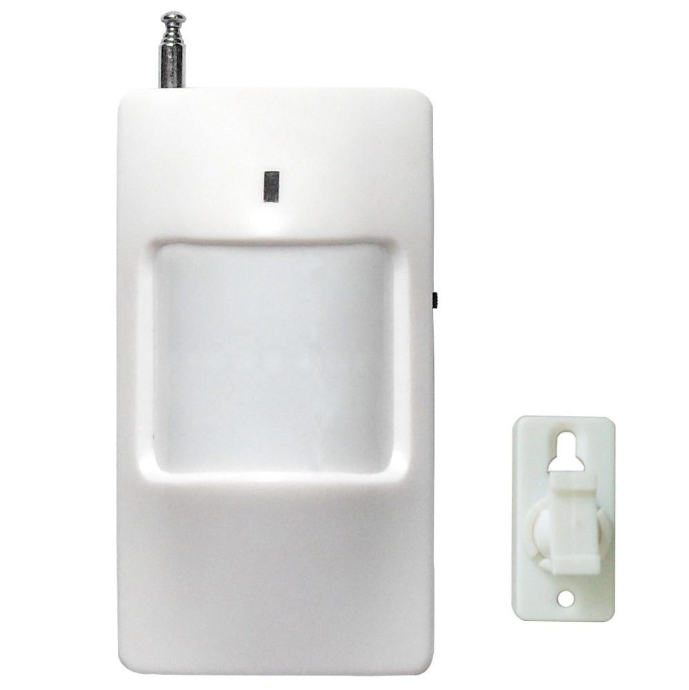 Датчик движения беспроводной Good Idea для GSM сигнализации Белый (3530toi4037)