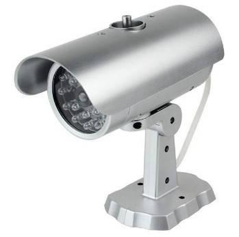 Видеокамера муляж Good Idea Серебристая (3010)
