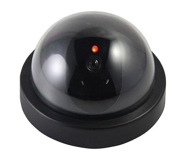 Купольная камера-обманка муляж Good Idea Security Camera Черная (to7019i2265)