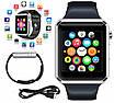 Смарт-годинник Smart Watch A1 Original Black (UUFGBDLSIUT4F), фото 3
