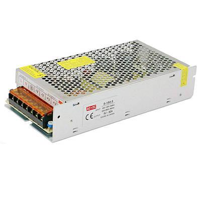 Импульсный блок питания Stone-pro 150 Вт S-150-5  5В 0-30А (3sm_525341030)