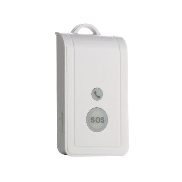 GSM тревожная кнопка SOS HomeGoods JY-03 c сим картой (100111)