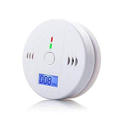 Датчик угарного газа Protech Carbon Monoxide Alarm White N (bb263)