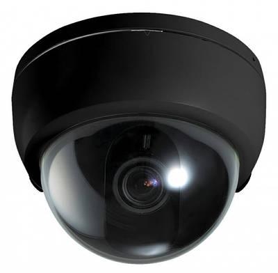 Відеокамера куля – обманка HMD Security Camera Чорний (185-184578)