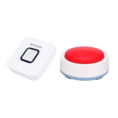Кнопка вызова медсестры беспроводная Retekess TH004 (100536)