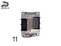 Блок управління двигуном Astra G 1.2, Agila 0261207426, 24456865