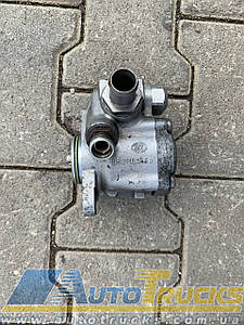 Насос гідропідсилювача EURO 5 Б/в для MAN (81,47101-6161)