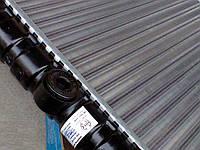 Радиатор охлаждения алюминиевый Таврия PAC-OX1102 АМЗ. Дешевый аналог рад. 110206-1301012-10 сборной конструкц