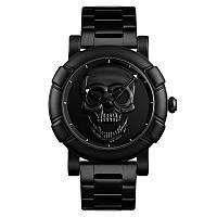 Skmei 9178 All Black