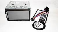 "Автомагнитола 2din Pioneer PI-803 GPS 7""+ цветная камера и TVантенна"