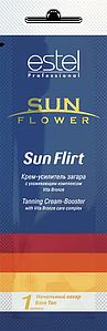 Крем-усилитель загара Estel Professional Sun Flower Sun Flirt 15 мл