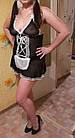 Эротический костюм горничной, фото 4