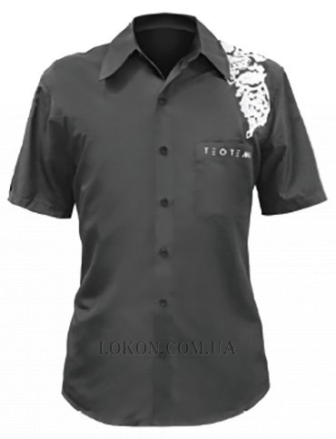 Рубашка женская Теотема 46,48,50/160-170