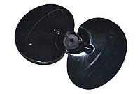 Лопасть для тепловентилятора (D=150mm,две лопасти)