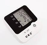 Электронный измеритель давления UKC BL-8034 / тонометр, фото 2