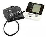 Электронный измеритель давления UKC BL-8034 / тонометр, фото 5
