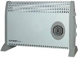 Конвектор 2000Вт спираль электрическая First 5570-1