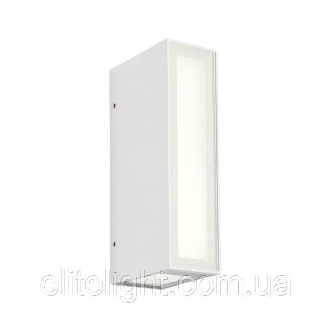 Настенный светильник Redo IVAR 8W IP54 WH 3000K