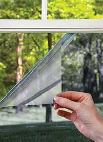 Плёнка солнцезащитная Eco Series (2000*900 мм)