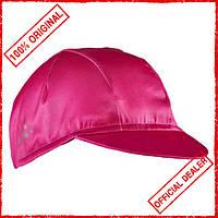 Кепка Craft Essence Bike Cap розовая 1909007-738000