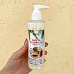 """Кокосовое масло для волос и тела """"Папая"""" Top Beauty  200 мл, фото 4"""