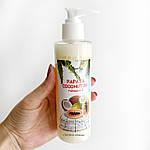 """Кокосовое масло для волос и тела """"Папая"""" Top Beauty  200 мл, фото 3"""