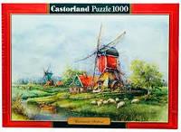 Пазлы CASTORLAND 1000