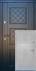 Двері вхідні REDFORT Верона оптіма+