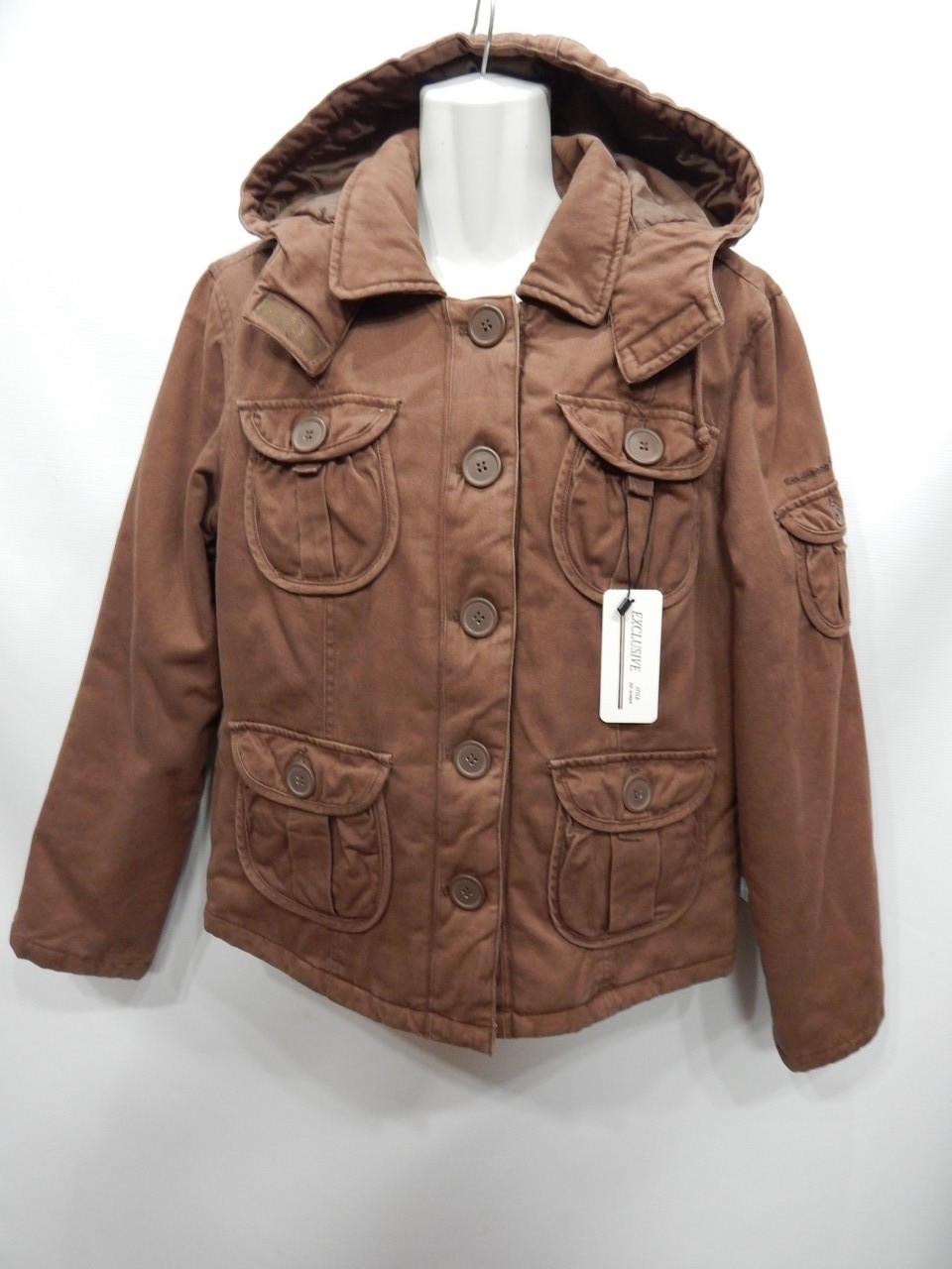 Куртка  женская демисезонная теплая Vintage KangaROOS  р.48-50 011GK